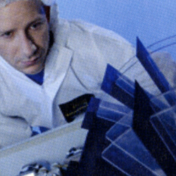 ソーラーパネル品質管理イメージ2