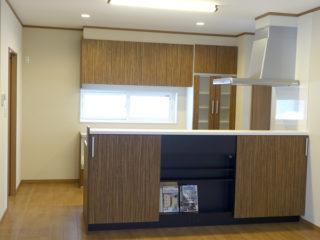 遠山邸 キッチン