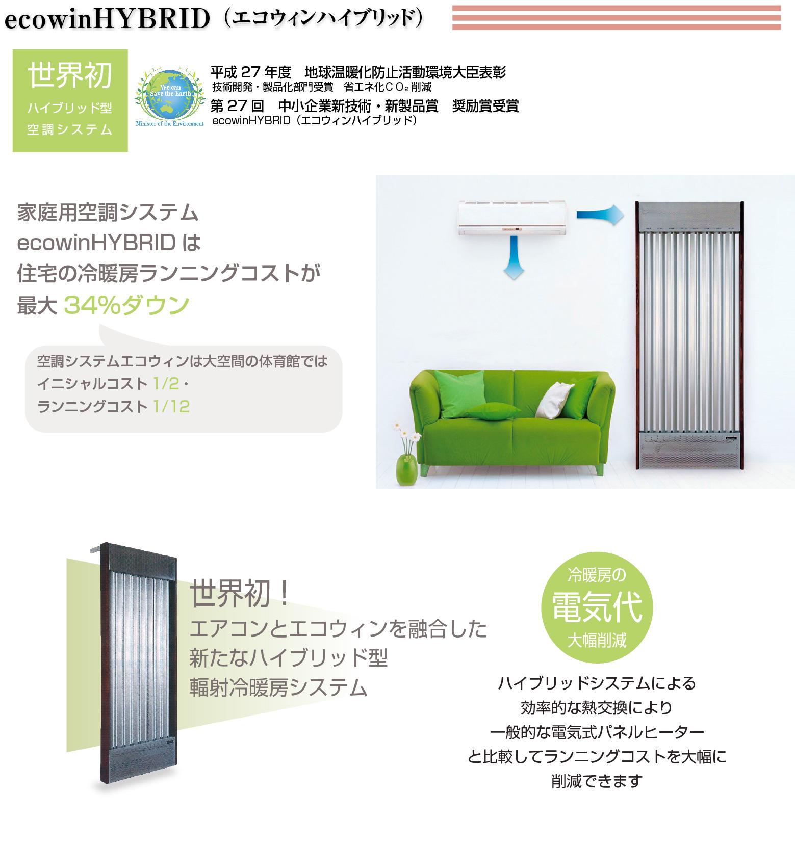 暖房システム
