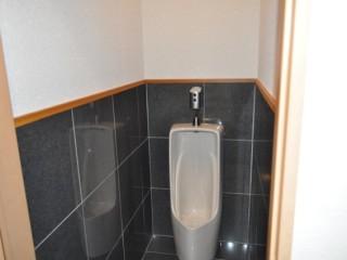 羽後町F邸 トイレ