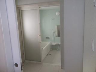 仙南T邸 バスルーム
