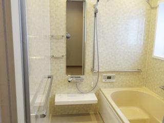 遠山邸 浴室