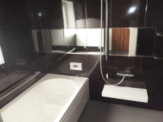 久米邸 バスルーム