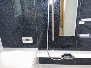 S邸 2階浴室